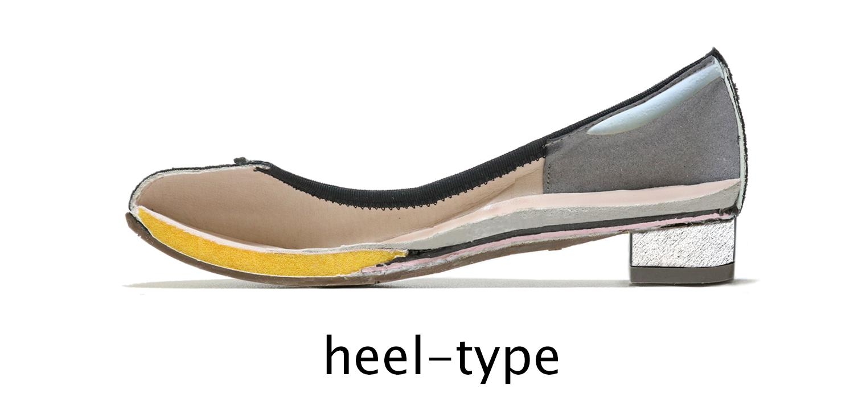 heel-type