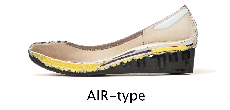 AIR-type